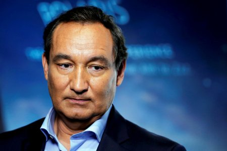 Oscar Munoz - United Airlines