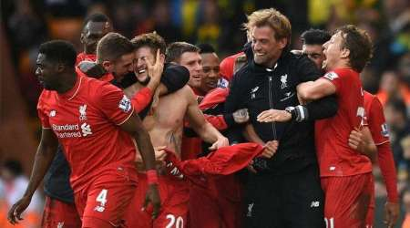 Jurgen Klopp - Doubters and Believers