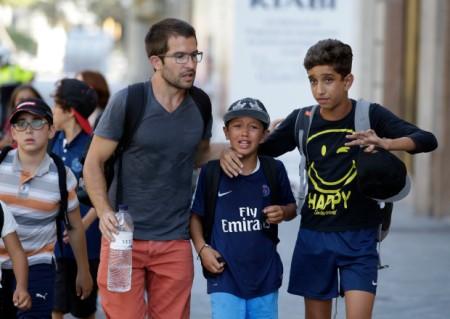 Barcelona Attacks