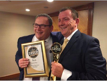 PatWhelan, james Whelan Butchers - Great Taste Awards