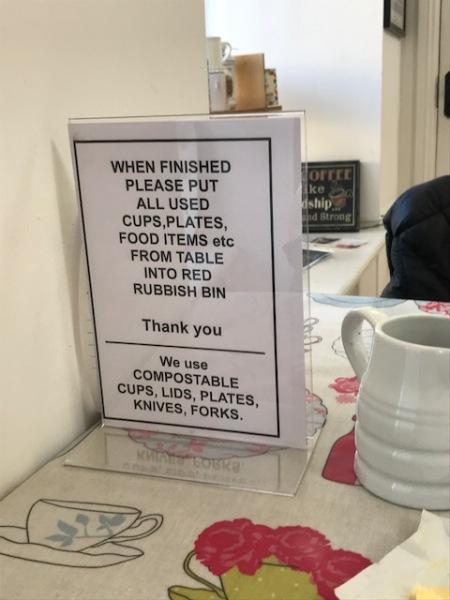 Ardmore cafe
