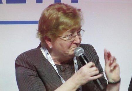 Margaret Murphy