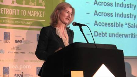 Catherine Moroney - AIB