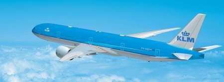 KLM Airlines - Coronavirus