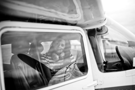 Ciara O'Toole - Going Solo on Lake Como